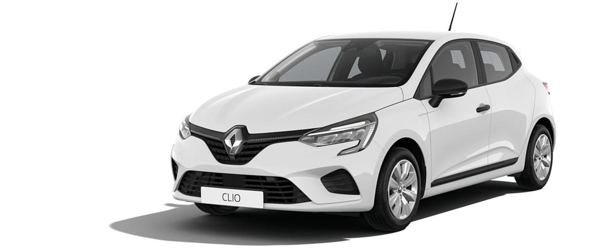C - Clio 4
